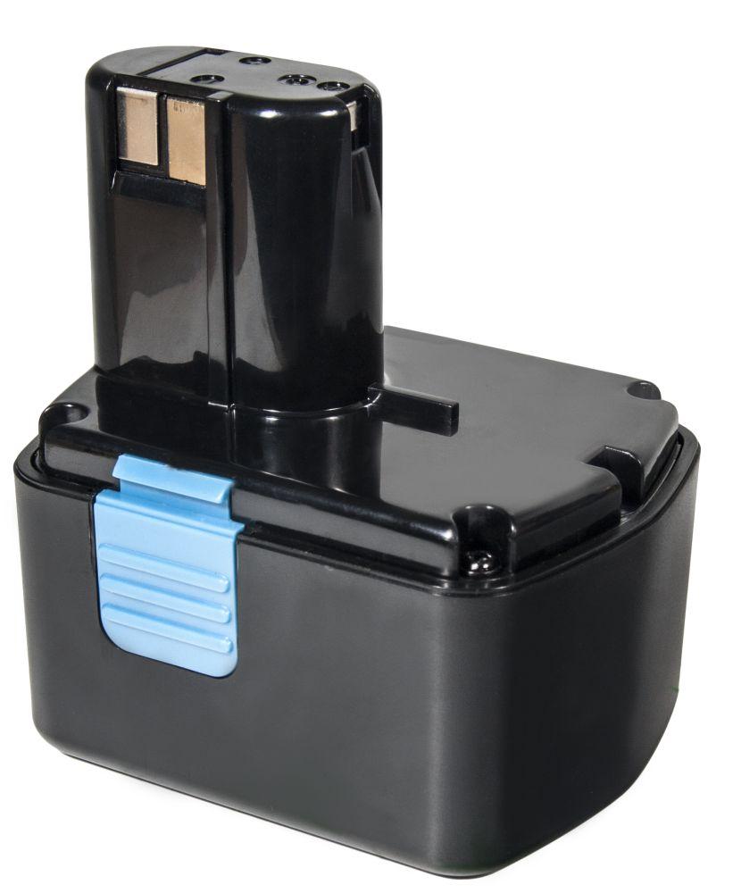 Аккумулятор ПРАКТИКА (для Hitachi) 14,4V/1.5Ah Ni-Cd  коробка.