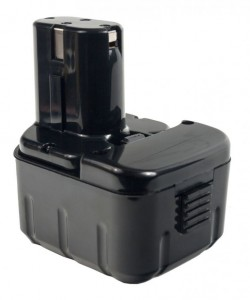 Аккумулятор ПРАКТИКА 12V/1.5Ah Ni-Cd (для Hitachi) коробка