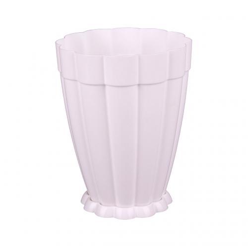 Горшок цветочный «Фантастика» 1,5л с поддоном