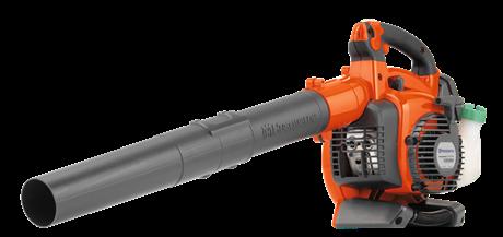 Воздуходувка-пылесос Husqvarna 125ВVX  Blower.