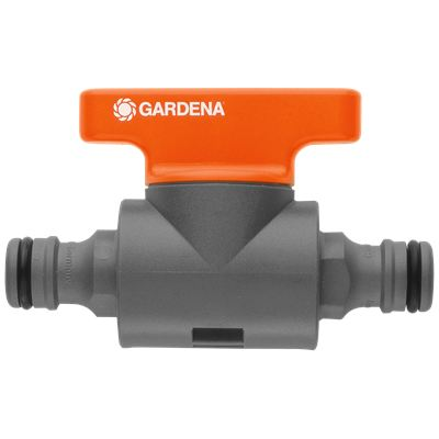 Клапан регулирующий 1/2″ Gardena.