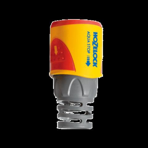 Коннектор aquastop Plus (12,5 мм и 15 мм) Hozelock.