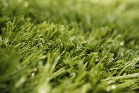Искусственная трава — красивый газон без хлопот!
