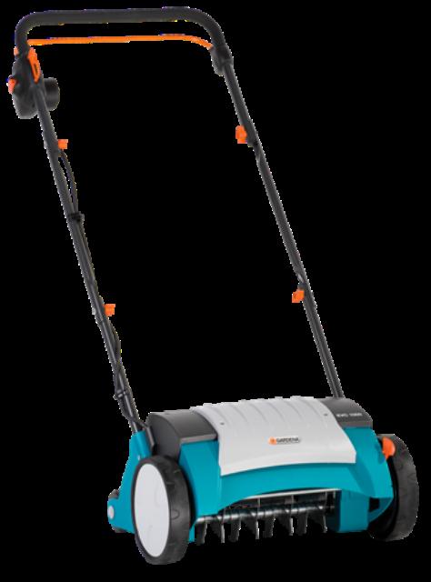 Аэратор электрический EVC 1000.