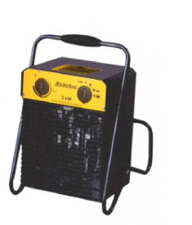 Нагреватель воздуха IFH05-50 электр. (5кВт,220B)