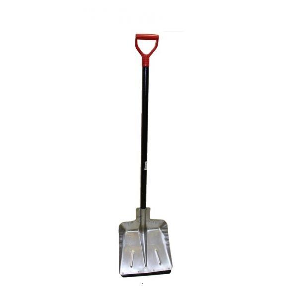 Лопата для уборки снега Землеройка 150см.