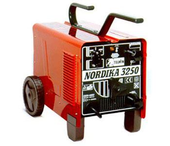 Сварочн. аппарат Nordika 3250 230/400V 250А 4,2кВт