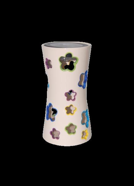Фонарь на солн. батарее Космос 204 Кувшин керамика