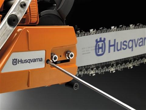 Бензопила 365-18 HUSQVARNA.