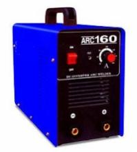Сварочн. инвертор Starke ARC 160 W (диап. тока 10-.160А,постоянный ток, кейс)