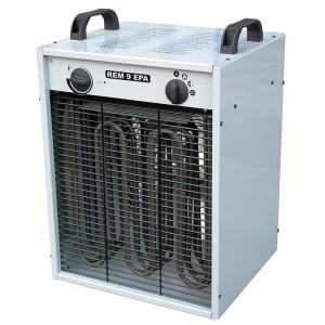 Нагреватель воздуха REM9EPA электр. (9кВт,380B) Remington