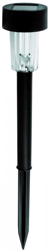 Светильник с солн-ой бат. Camelion SG-09Е (2шт) белый цвет (1LED)