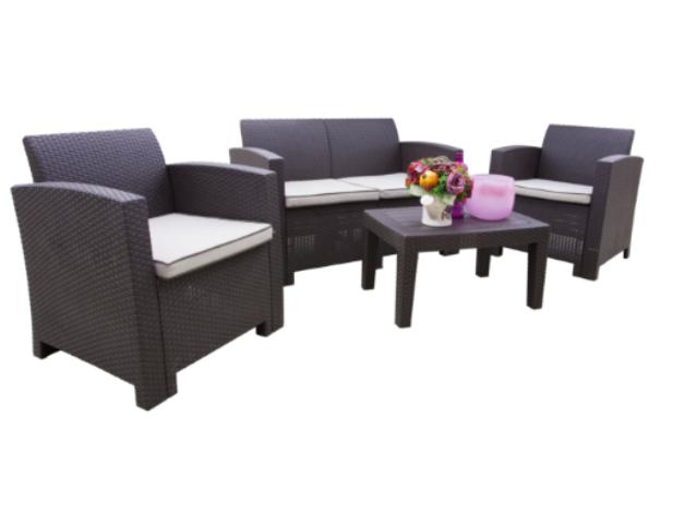 Комплект садовой мебели LF.