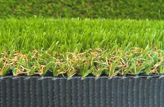 Искус.трава  Лето E520216DQ12033  высота ворса 20мм/4м*25м