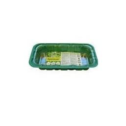Парник с торфяными таблетками 11 ячеек (6шт/кор)