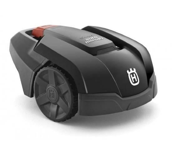 Газонокосилка-робот Automower 305 Husqvarna.
